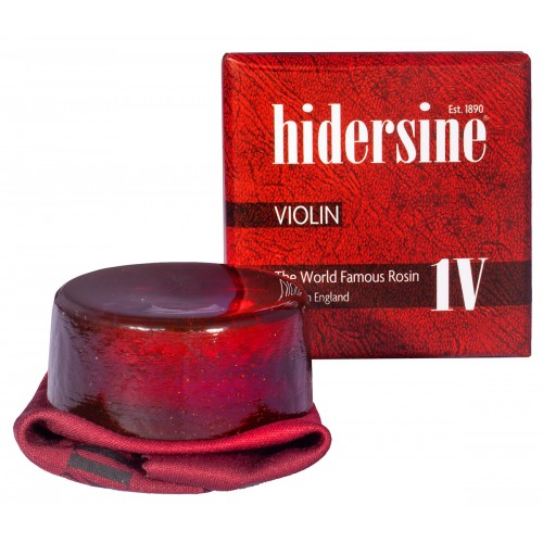Violin Rosin Clear Large
