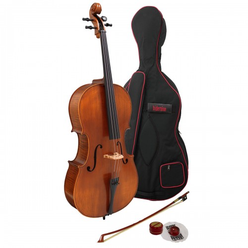 Vivente Academy Cello Outfit - Sizes 4/4 to 1/2
