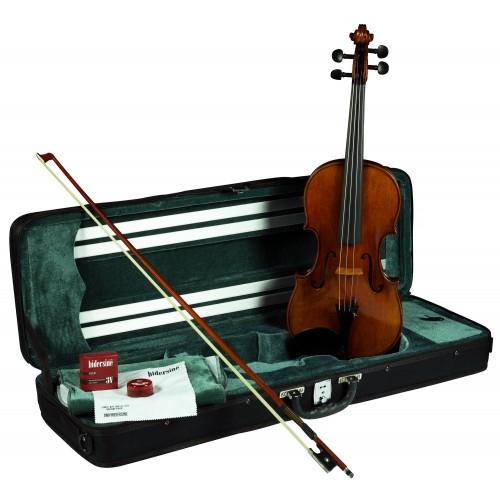 Hidersine Preciso Violin 4/4 Outfit