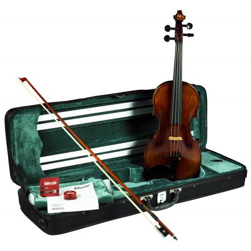 Hidersine Melodioso Violin 4/4 Outfit