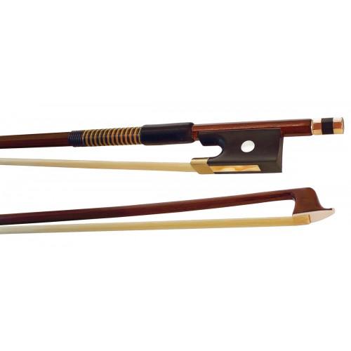 Violin Bow - Brazilwood - Octagonal 1/8