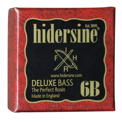 Double Bass All Weather Deluxe Rosin