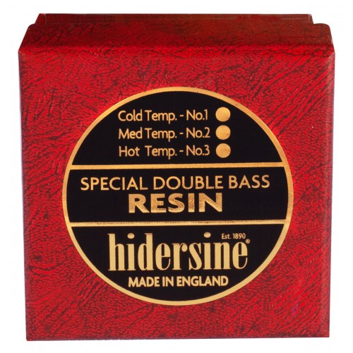 Double Bass Cold Weather Rosin
