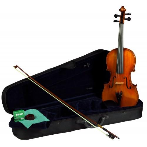 "Espressione Viola Outfit -  Stradivari - Sizes 16"" to 15.5"""