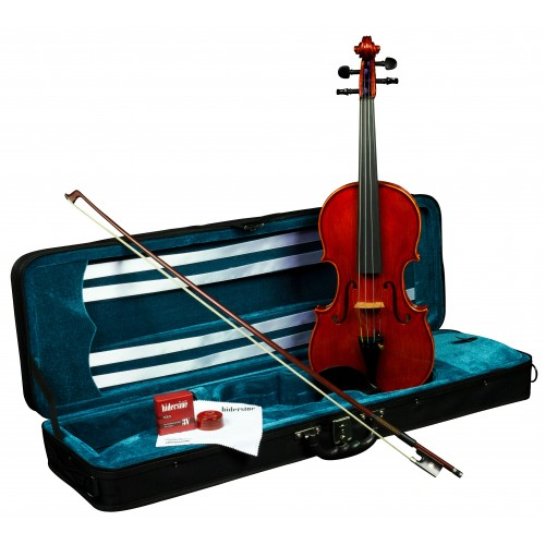 Hidersine Edwin Whitmarsh Violin 4/4 Outfit