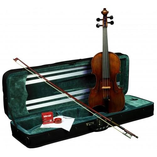 Hidersine Espressione Violin 4/4 Outfit - Guarneri